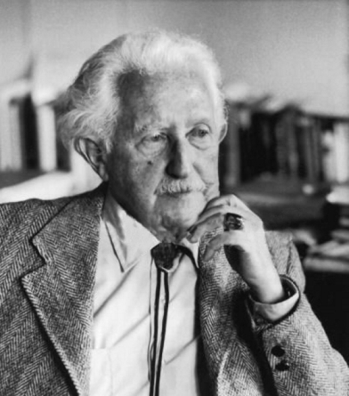 Erik Erikson is a psychologist and psychoanalyst known for his theory on psychosocial development.